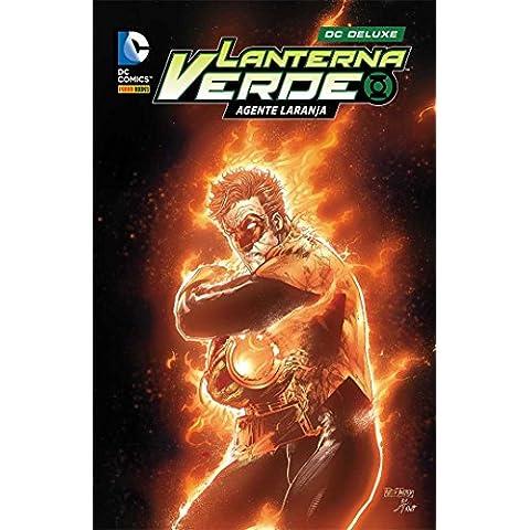Lanterna Verde - Agente Laranja (Em Portuguese do