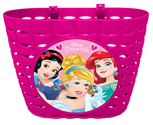 Stamp C887053 - Pink Bicycle Accessory Basket