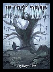 Death's Dance by Crymsyn Hart (2014-06-23)