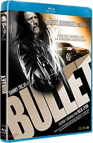 Bullet (BULLET, Spanien Import, siehe Details für Sprachen)
