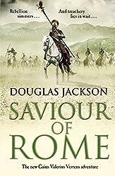 Saviour of Rome: (Gaius Valerius Verrens 7)