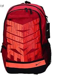 Nike Classic Line BA4862-605 Backpack (Red/Black)