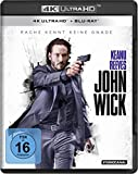 John Wick  (4K Ultra-HD) (+ Blu-ray) -