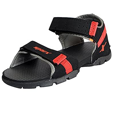 e10fe79b74aca9 Sparx Men s Athletic   Outdoor Sandals  Buy Online at Low Prices in ...