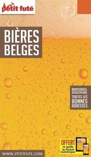Descargar Libro Petit Futé bières belges : Offre numérique de Petit Futé