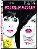 Burlesque - Virginia Katz