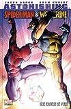 """Afficher """"Astonishing Spider-Man & Wolverine<br /> une erreur de plus"""""""