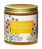 Wiesengold Reiner Roher Honig 1,1 kg