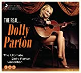 The Real... Dolly Parton (Box3Cd)