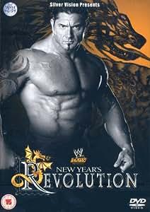 WWE New Years Revolution 2005 [DVD]