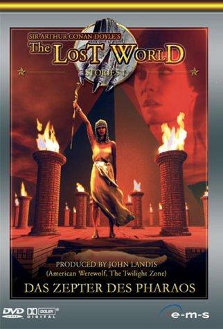 The Lost World 02: Das Zepter des Pharaos