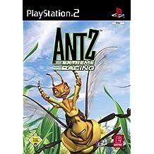 Antz Extreme Racing [Software Pyramide]