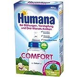 humana Comfort-0mois, 400g