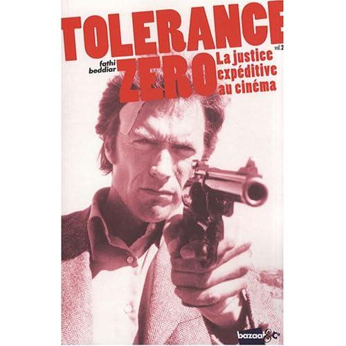 Tolérance zéro : La justice expéditive au cinéma
