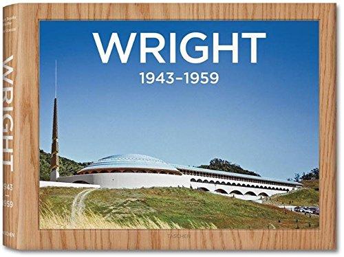 Frank Lloyd Wright: Complete Works, Vol. 3, 1943-1959: v. 3