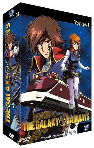 The Galaxy Railways - The galaxy railways - Voyage 1 -