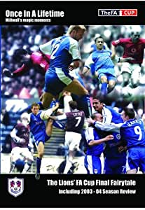 Millwall Fc: End Of Season Review 2003/2004 [DVD]