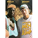White Men Can't Jump - Dvd