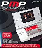 Cheapest Datel PMP Personal Media Player  1GB Media Storage Pack on Nintendo DS
