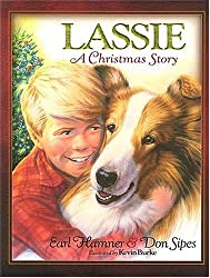 Lassie: A Christmas Story