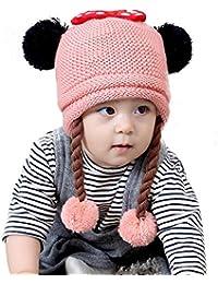 Amazon.it  paraorecchie bambino - Includi non disponibili   Cappelli e ... 13e054873370