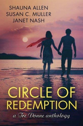 Circle of Redemption by Shauna Allen (2014-04-27)