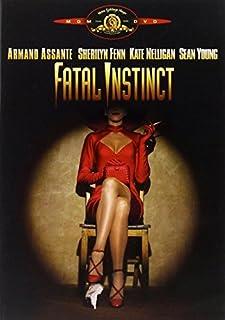 Fatal Instinct by Sherilyn Fenn