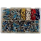 Connect 31859Assortiment fuses-glass automatique et en céramique