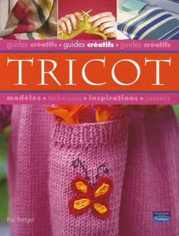 Tricot: Guides créatifs