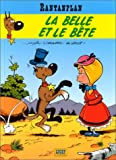 "Afficher ""Rantanplan n° 15 La belle et le bête"""