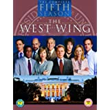The West Wing: Complete Season 5