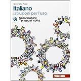 Italiano. Istruzioni per l'uso. Vol. C: Comunicazione, tipi testuali, abilità. Con espansione online. Per la Scuola media