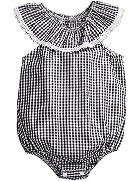 Webla - Pijama de una pieza - para niña