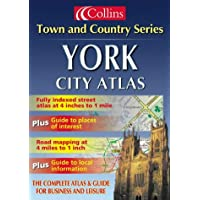 York City Atlas (Town and