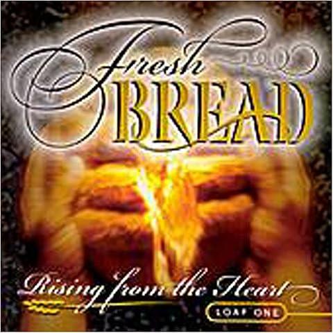 Fresh Bread Loaf One