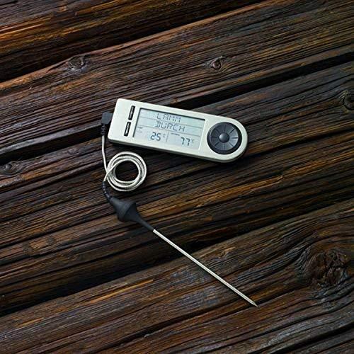 Rösle Braten-Thermometer digital