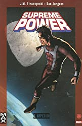 Supreme Power, Tome 6 : Hyperion