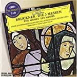 Bruckner: Die 3 Messen / The Masses /...