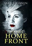 Anna's Home Front (Home Front Series Book 1)