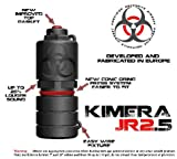 Kimera JR 2.5 Black Airsoft Granate Softair Grenade wiederverwendbar