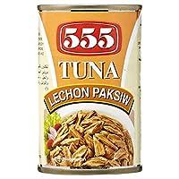 555 Tuna Lechon Paksiw  - 155 gm