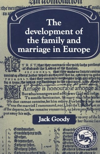 the-development-of-the-family-and-marriage-in-europe