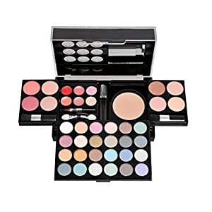 Makeup Trading Schmink, Paleta de sombras (14 colores) – 38 gr.
