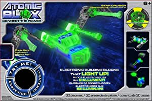 Atomic Blox Star Cruiser