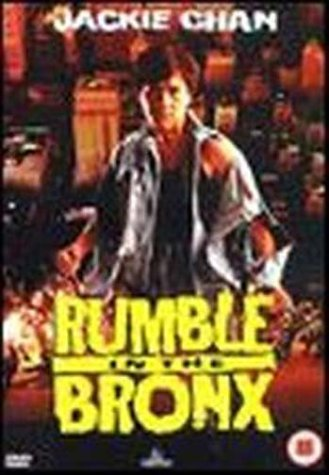 Rumble In The Bronx [DVD] [1997] by Jackie Chan