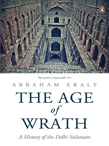 Ganesh Wulf: PDF The Age of Wrath: A History of the Delhi