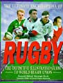 The Ultimate Encyclopedia of Rugby from Hodder & Stoughton Ltd