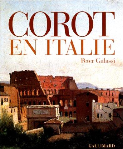 Corot en Italie par Peter Galassi