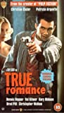 True Romance [VHS] [1993]