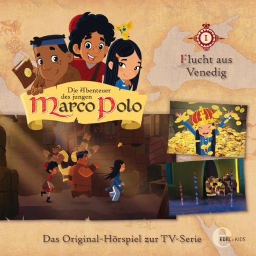 Die Abenteuer des jungen Marco...